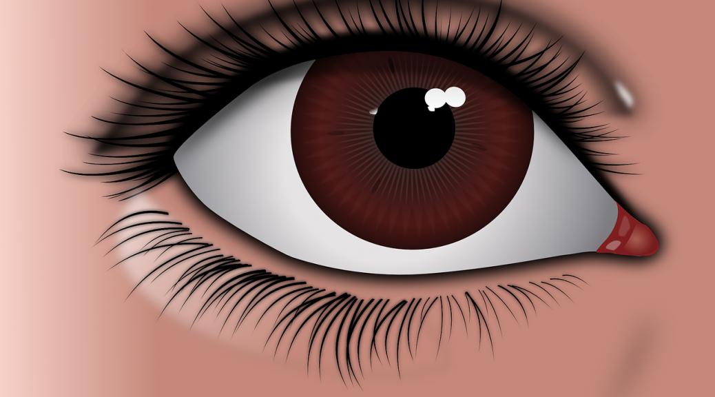 l'oeil de la voyance
